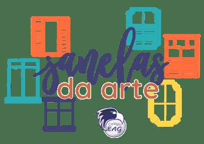 Janelas da Arte Logo