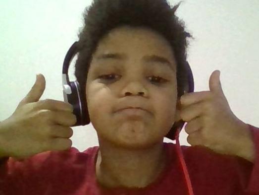 Anderson Junior Youtuber